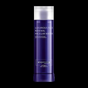 Мицеллярная вода для снятия макияжа — Experalta Platinum