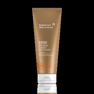 Крем для лица с омега-кислотами — косметика с комплексом ENDEMIX™